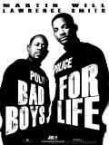 Affiche de Bad Boys For Life