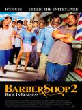 Affiche de Barbershop 2 : back in business