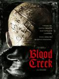 Affiche de Blood Creek