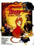 Affiche de Brisby et le secret de Nimh