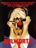 Affiche de Bulworth