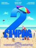 Affiche de Camping 2