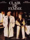 Affiche de Clair de femme