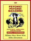 Affiche de Deadly Strangers