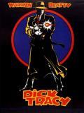 Affiche de Dick Tracy