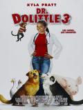 Affiche de Dr. Dolittle 3