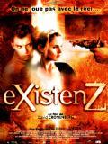 Affiche de eXistenZ