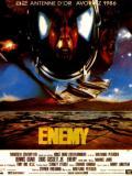 Affiche de Enemy