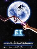Affiche de E.T. l