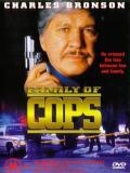 Affiche de De père en flics (TV)