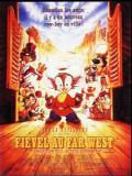 Affiche de Fievel au Far West