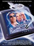 Affiche de Galaxy Quest