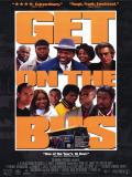 Affiche de Get on the Bus