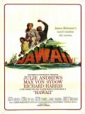 Affiche de Hawai