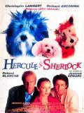 Affiche de Hercule et Sherlock