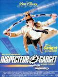 Affiche de Inspecteur Gadget