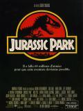 Affiche de Jurassic Park