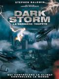 Affiche de la Dernière tempête