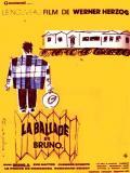 Affiche de La Ballade de Bruno