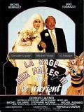 Affiche de La cage aux folles III: Elles se marient
