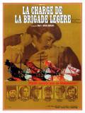 Affiche de La Charge de la brigade légère