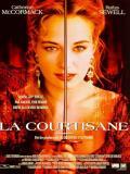 Affiche de La courtisane