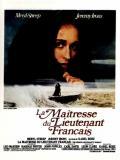 Affiche de La Maitresse du lieutenant francais
