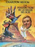 Affiche de La Malédiction de la Vallée des Rois