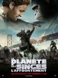 Affiche de La Planète des singes : l