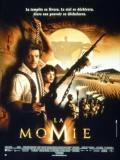 Affiche de La momie