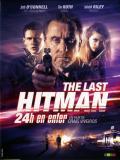 Affiche de Last Hitman : 24 heures en enfer