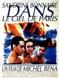 Affiche de Le Ciel de Paris