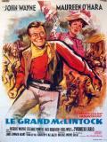 Affiche de Le Grand McLintock