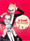 Affiche de Le Grand restaurant