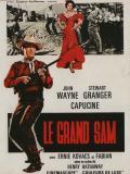 Affiche de Le Grand Sam