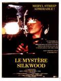 Affiche de Le Mystère Silkwood