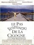 Affiche de Le pas suspendu de la cigogne