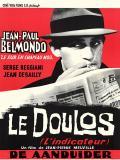 Affiche de Le Doulos