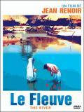 Affiche de Le fleuve