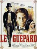 Affiche de Le Guépard