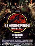 Affiche de Le monde perdu : Jurassic Park