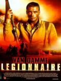 Affiche de Légionnaire