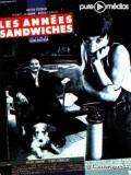 Affiche de Les Années sandwiches