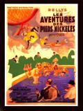 Affiche de Les Aventures des Pieds nickeles