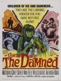 Affiche de Les Damnés