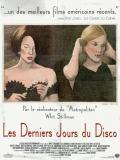 Affiche de Les Derniers jours du disco