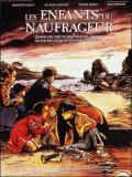 Affiche de Les enfants du naufrageur