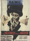 Affiche de Les Inconnus dans la maison