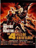 Affiche de Les Quatre fils de Katie Elder