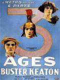 Affiche de Les Trois Ages